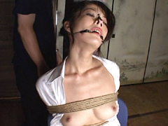 【エロ動画】KINBAKU〜緊縛〜29のエロ画像