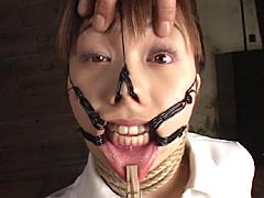 【エロ動画】KINBAKU〜緊縛〜28のエロ画像