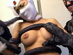 ホワイト仮面