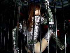 【エロ動画】忍者 Vol.07のエロ画像