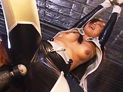 【エロ動画】アトミックレディのエロ画像