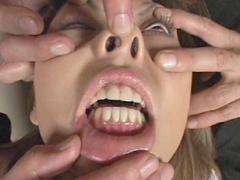 顔面拷問3