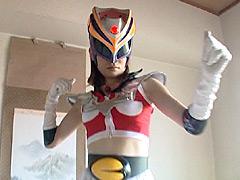 【エロ動画】美少女戦隊プリムテウス ACT.03のエロ画像