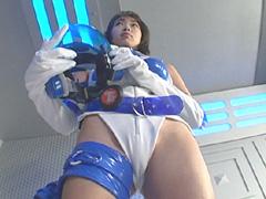 美少女コマンダーサイバローザ VOL.1