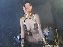 忍者 Vol.18 堤さやか,柏木舞
