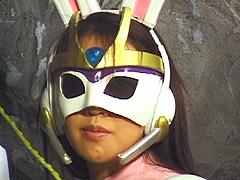 【エロ動画】サイバー戦隊ジャスティオン2のエロ画像
