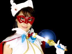 ヒロイン凌辱 Vol.15 魔法美少女戦士フォンテーヌ編
