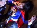 スーパーヒロイン危機一髪!!Vol.45 有村千佳,桜瀬奈,おぐりみく
