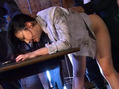 女捜査官拷問凌辱