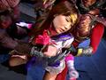 セーラー戦士完全敗北 美少女戦士セーラープリースト 舞咲みくに