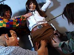 【エロ動画】ヒロインイメージファクトリー38 宇宙特捜アミーのエロ画像