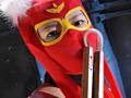 グラマー仮面 学生服に隠された艶肢体を暴け 神面幸二編 17