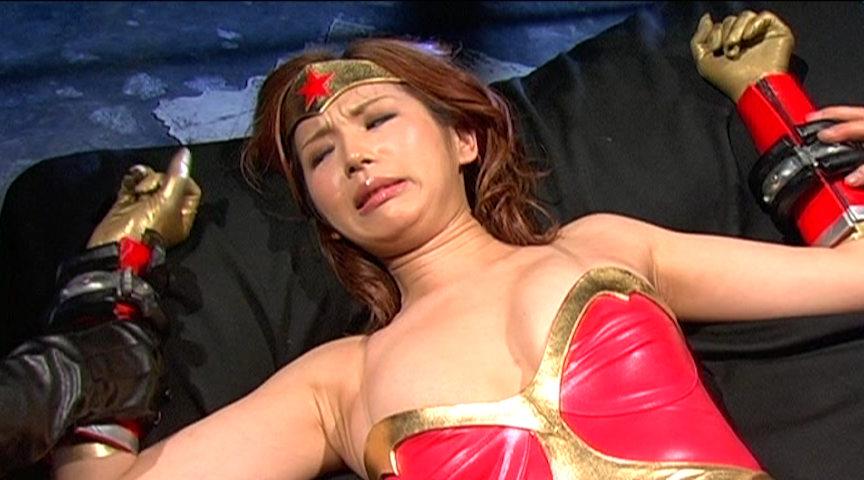スーパーヒロイン絶対絶命!! Vol.27 の画像9