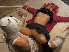【エロ動画】ビヨンド ザ ボーダーのエロ画像