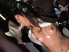 【エロ動画】女戦闘員凌辱洗脳 - コスプレ本番動画