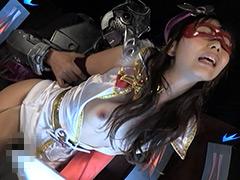 【エロ動画】ヒロイン没落物語 vol.1 マジカルマスク編のエロ画像