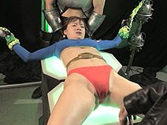 【エロ動画】SUPERLADY ALICEのエロ画像