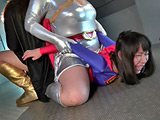 スーパーヒロインレズドミネーション スーパーレディー 【DUGA】
