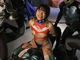 スーパーヒロイン危機一髪!! Vol.60 【DUGA】