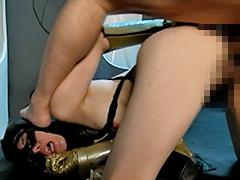 【エロ動画】ヒロイン凌辱 Vol.83 LADYCROWのエロ画像