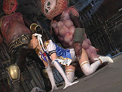 【エロ動画】純心戦姫ピュアブレイザー2 癒しの戦姫アクアブレイザーのエロ画像