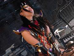 【エロ動画】美少女戦士セーラーエンジェル 魔装堕ち