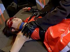 【エロ動画】ヒロイン大活躍 自由戦士フェニックスストライカーのエロ画像