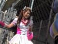 純心戦姫ピュアブレイザー3 愛の戦姫ハートブレイザー 1