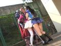 純心戦姫ピュアブレイザー3 愛の戦姫ハートブレイザー 2