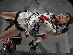 【エロ動画】ヒロイン徹底破壊 〜テイルズワルキューレ〜のエロ画像