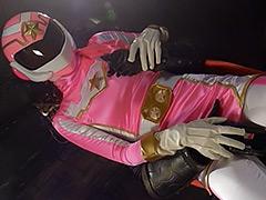 【エロ動画】新星戦隊リュウセイジャー アフターストーリーのエロ画像