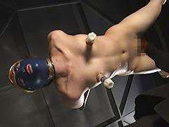 【エロ動画】ヒロイン虐伐 ワンダーレディーのエロ画像