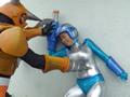 美少年ヒーロー被虐ピンチ凌辱 ‐メタルボーイ‐ 1