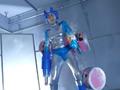 美少年ヒーロー被虐ピンチ凌辱 ‐メタルボーイ‐ 2