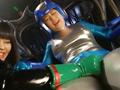 美少年ヒーロー被虐ピンチ凌辱 ‐メタルボーイ‐ 5