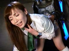 【エロ動画】チャージマーメイド再洗脳志願のエロ画像