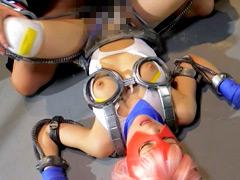 【エロ動画】爆裂乙女ギシギシぷるん2のエロ画像