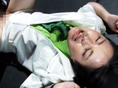 【エロ動画】ヒロインかくれんぼのエロ画像