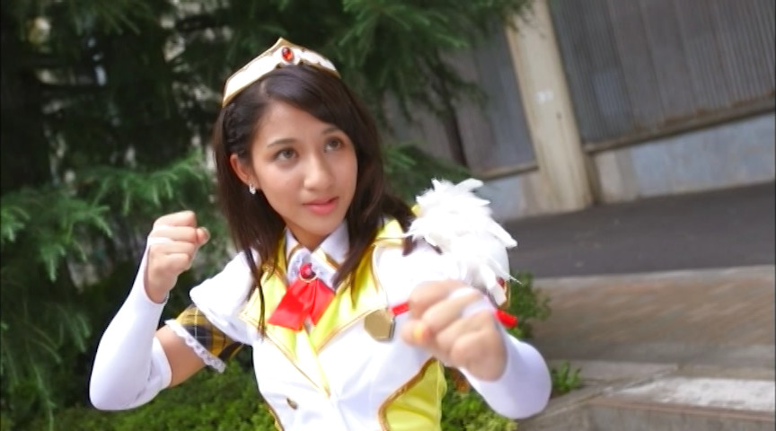 純心戦姫ピュアブレイザーエンジェルブレイザー