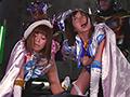 【G1】美少女仮面オーロラ&フォンテーヌ 紺野ひかる,橋下まこ