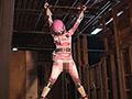 【G1】磁力戦隊マグナマンVSエッチな怪人軍団 水谷あおい,みおり舞