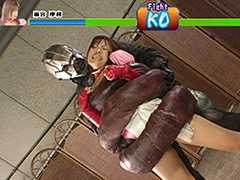 格闘ゲームヒロイン エンペラーオブファイターズ