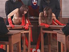 【G1】ぜんら~仮面 大潜入!イケない地獄指導