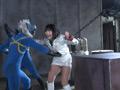 スーパーヒロイン危機一髪!!Vol.77