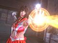 強襲ハンターNEO 標的は美娼女戦士セーラーマドンナ