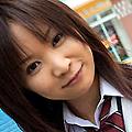 GIRL's BLUE 荻野春奈