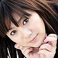 GIRL's BLUE 本田由佳