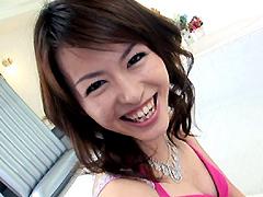 【エロ動画】会員制人妻高級ソープ スリーローテーション専門店のエロ画像