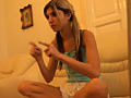 ロシアのパイパン美妖精 GinaGerson 4時間 6