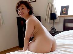 【エロ動画】ヌード・ママのエロ画像